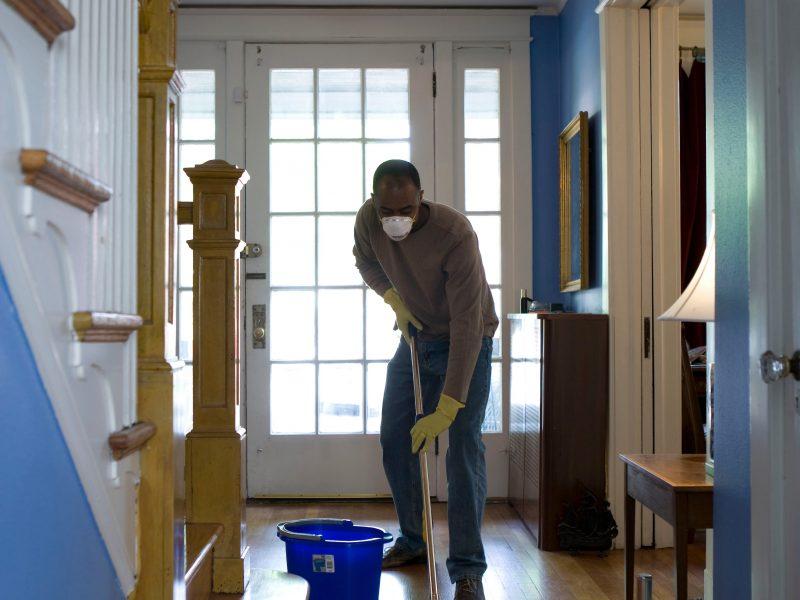 Zalani Eco Cleaning