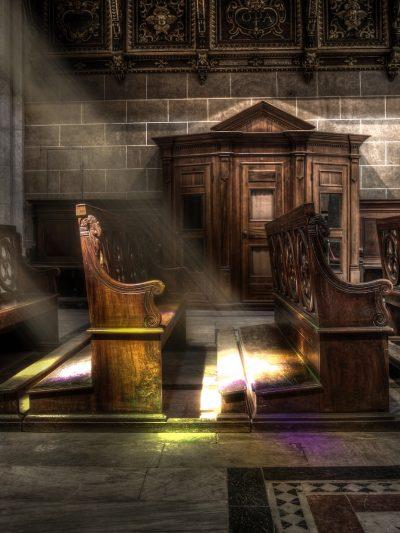 Church & Religion