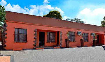 Visit Vakasha Guest Lodge